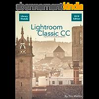 Lightroom Classic CC: Library Module (English Edition)