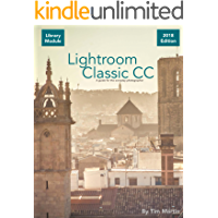 Lightroom Classic CC: Library Module book cover