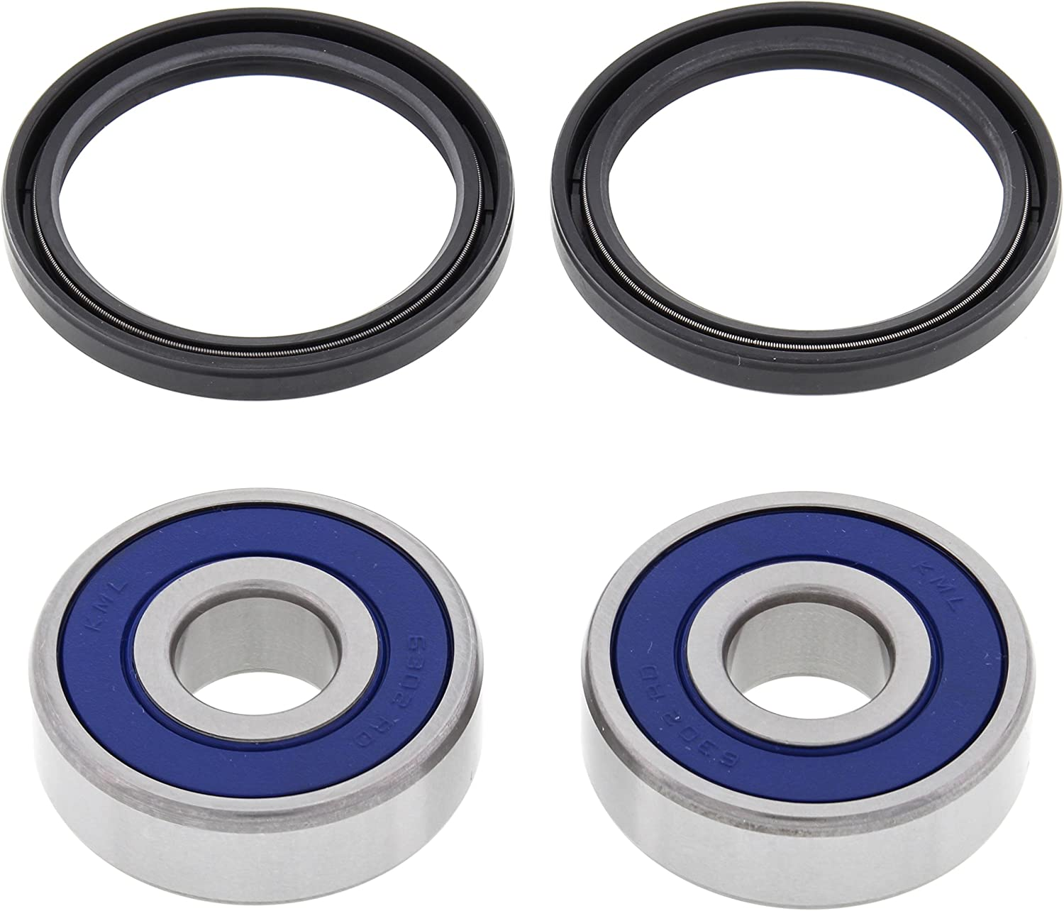 Suzuki GS 550 1977-1979 Showe Steering Bearing Kit