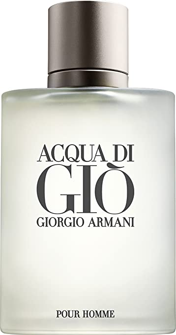 acqua di gio  exaction within india