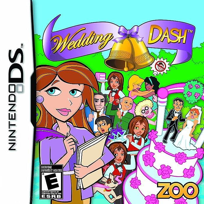 Top 10 Wedding Dash Ds
