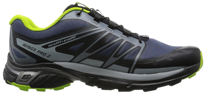 684ceadd7df13 Amazon.com | Salomon Men's Wings Pro 2 Trail Runner | Trail Running