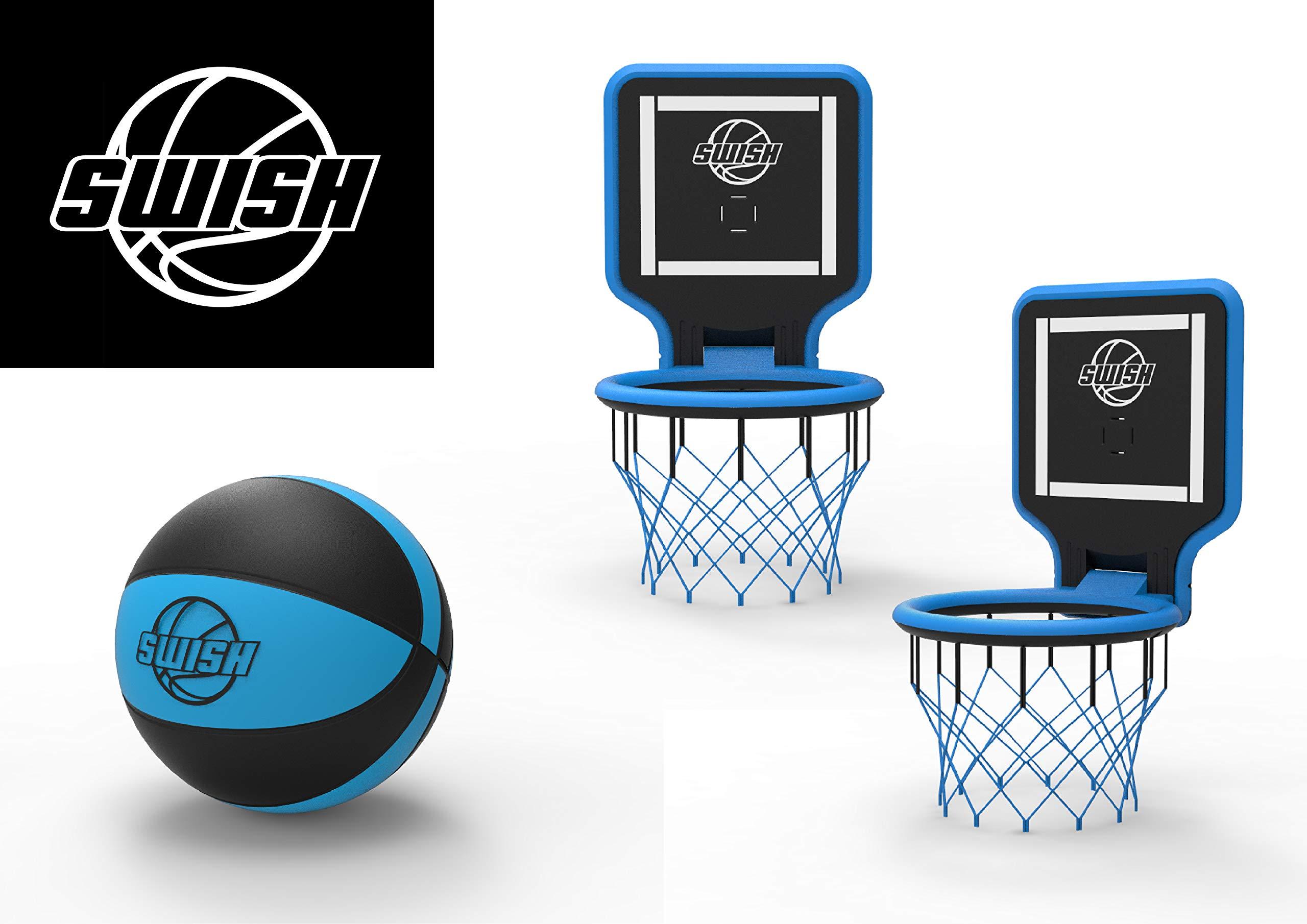 Swish Portable Hoop