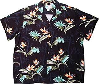 product image for Paradise Found Men's Bamboo Paradise Shirt