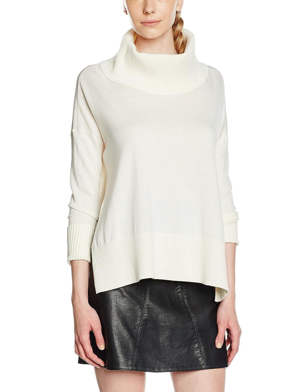 TALLA 36 (Talla del fabricante: XS). Tommy Hilfiger Belka Cape Swtr, Blusa para Mujer