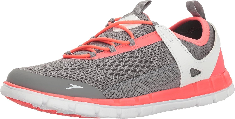 Amazon.com | Speedo Women's the Wake Athletic Water Shoe | Water Shoes