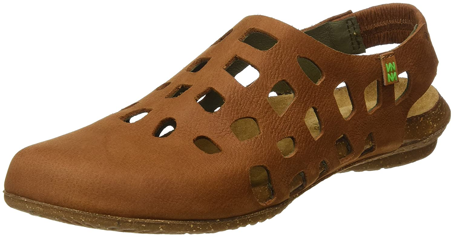 adad17cde2faa El Naturalista Women s N5060 Pleasant Wakataua Closed Toe Sandals   Amazon.co.uk  Shoes   Bags