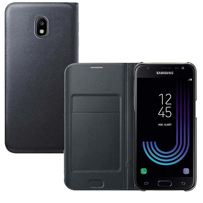 4 opinioni per LINCIVIUS Custodia Samsung J32017, Custodia Samsung Galaxy J32017Cover