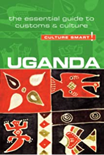 Uganda 5th The Bradt Travel Guide