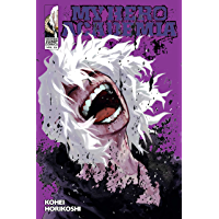 My Hero Academia, Vol. 25: Tomura Shigaraki: Origin book cover