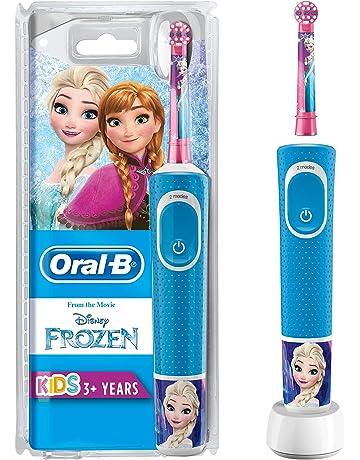 Cepillos de dientes infantiles eléctricos de rotación ...