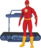 DC Icons Flash Chain Lightning Action Figure