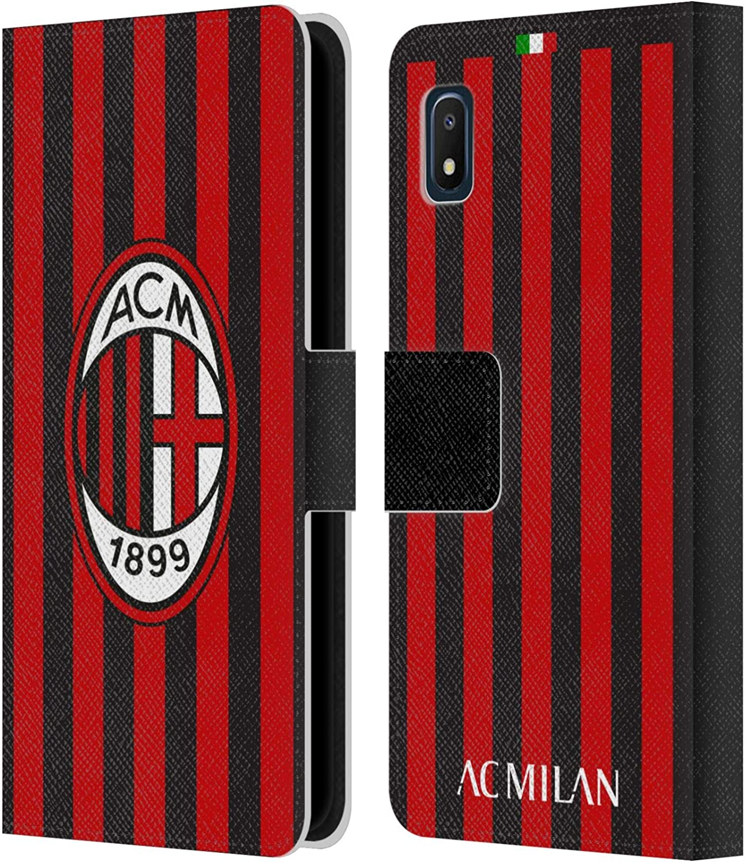 Head Case Designs Ufficiale AC Milan Terza Maglia 2018/19 Kit ...