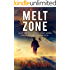 Melt Zone: Antarctic Mystery Thriller (Spire Novel Book 3)