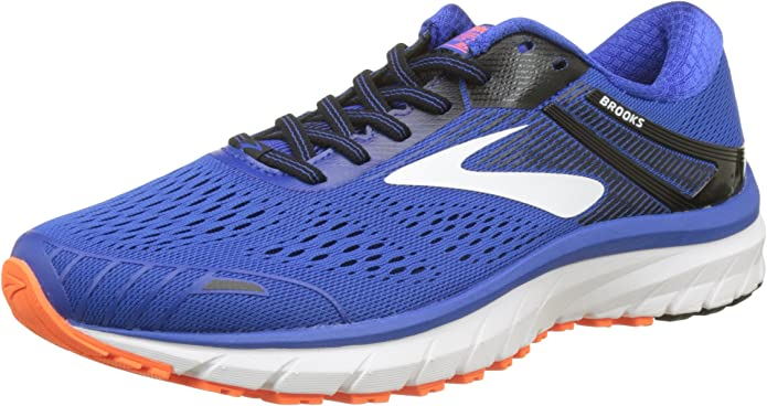 GREAT BARGAINBrooks Adrenaline GTS 18 Mens Running Shoes 190 D