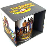 [UK-Import]The Beatles Yellow Submarine Boxed Mug