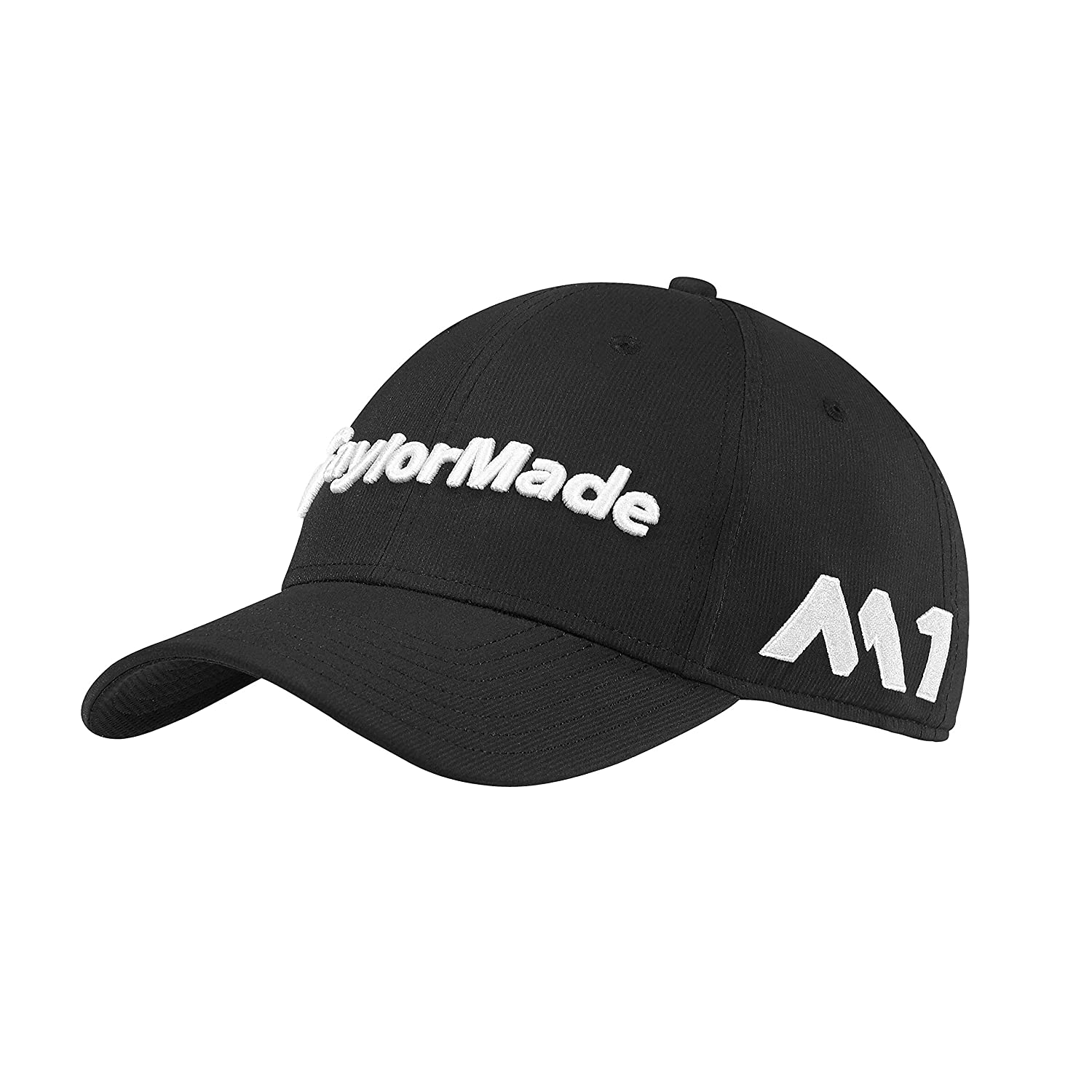 Amazon.com   TaylorMade Golf 2018 Men s Tour Radar Hat f5b8d44148b1