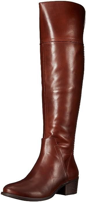bd2b5668f60 Vince camuto womens bendra riding boot knee high jpg 297x695 Bendra  whipstitch