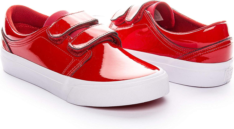 DC Womens Trase V SE Skate Shoe