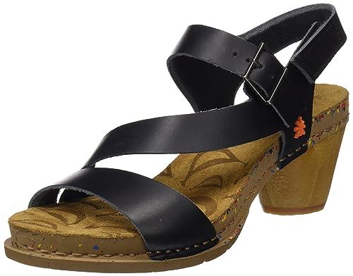 ca0c42a040b Art Women s 1111 Mojave I Laugh Open Toe Sandals  Amazon.co.uk ...