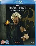 Marvel's Iron Fist Season 1 [Blu-ray] [2018] [Region Free]