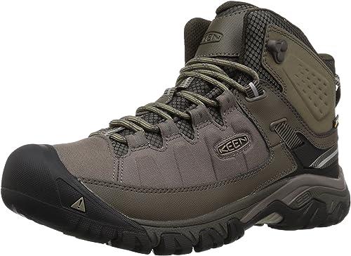 Keen Mens Targhee exp mid wp-m Hiking Boot