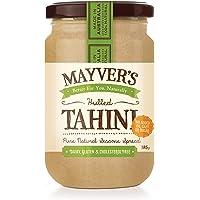 Mayver's Hulled Tahini Spread 385 g