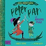 Peter Pan: A BabyLit® Adventure Primer (BabyLit Primers)