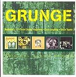 The Grunge Years Original Album Series