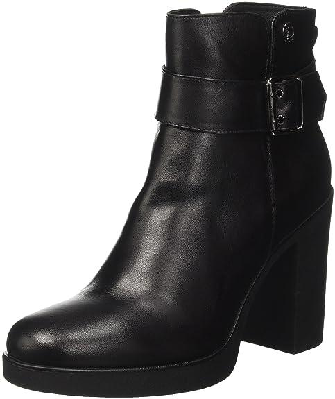 U.S.POLO ASSN. Sibyl, Botines para Mujer: Amazon.es: Zapatos y ...