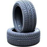 Set of 2 (TWO) Fullway HP108 All-Season High Performance Radial Tires-215/55R16 215/55ZR16 215/55/16 215/55-16 97W Load Range