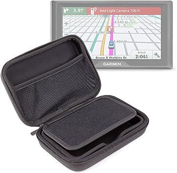 DURAGADGET Funda Rígida para GPS Garmin Drive 50 / 50LM / 50LMT: Amazon.es: Electrónica