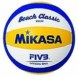 Mikasa Beach Classic VX 30 1612 Beach Volleyball