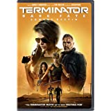 Terminator: Dark Fate [DVD]