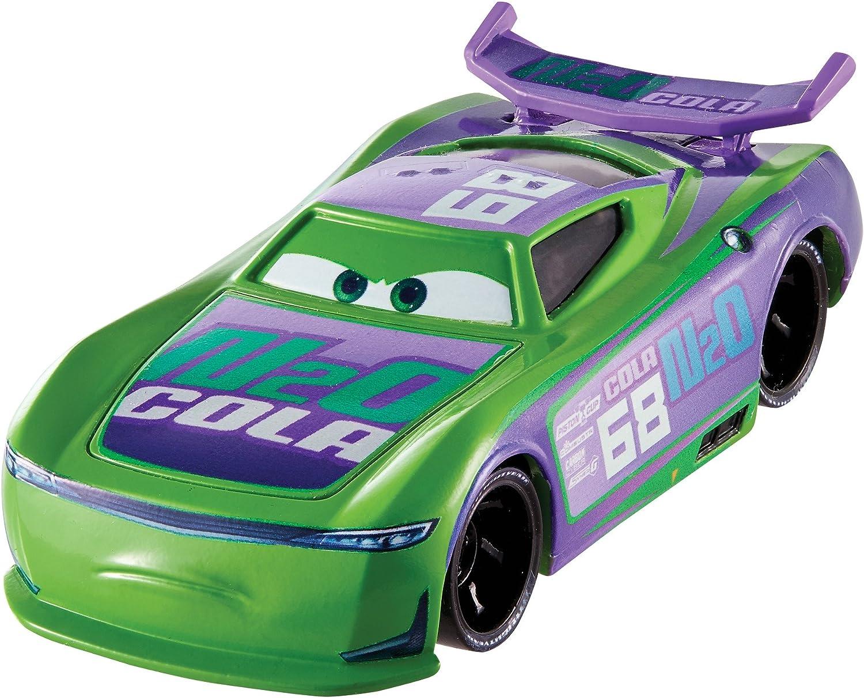 Amazon Com Disney Pixar Cars 3 Diecast Next Gen N2o Cola Vehicle