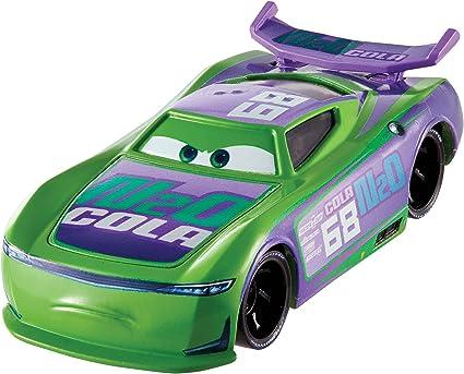Amazon Com Disney Pixar Cars 3 Diecast Next Gen N2o Cola Vehicle Toys Games