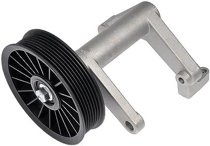 Amazon com: Dorman 34299 A/C Compressor Bypass Pulley