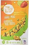 THE GOOD BEAN Favas Plus Peas Habanero Citrus, Crispy, 170g