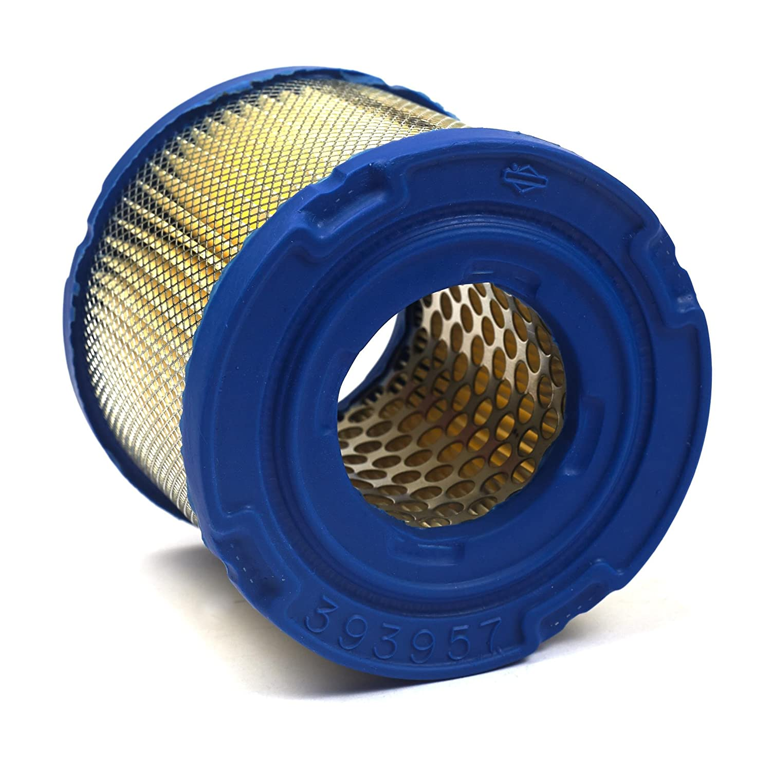 Briggs & Stratton 393957S Round Air Filter Cartridge