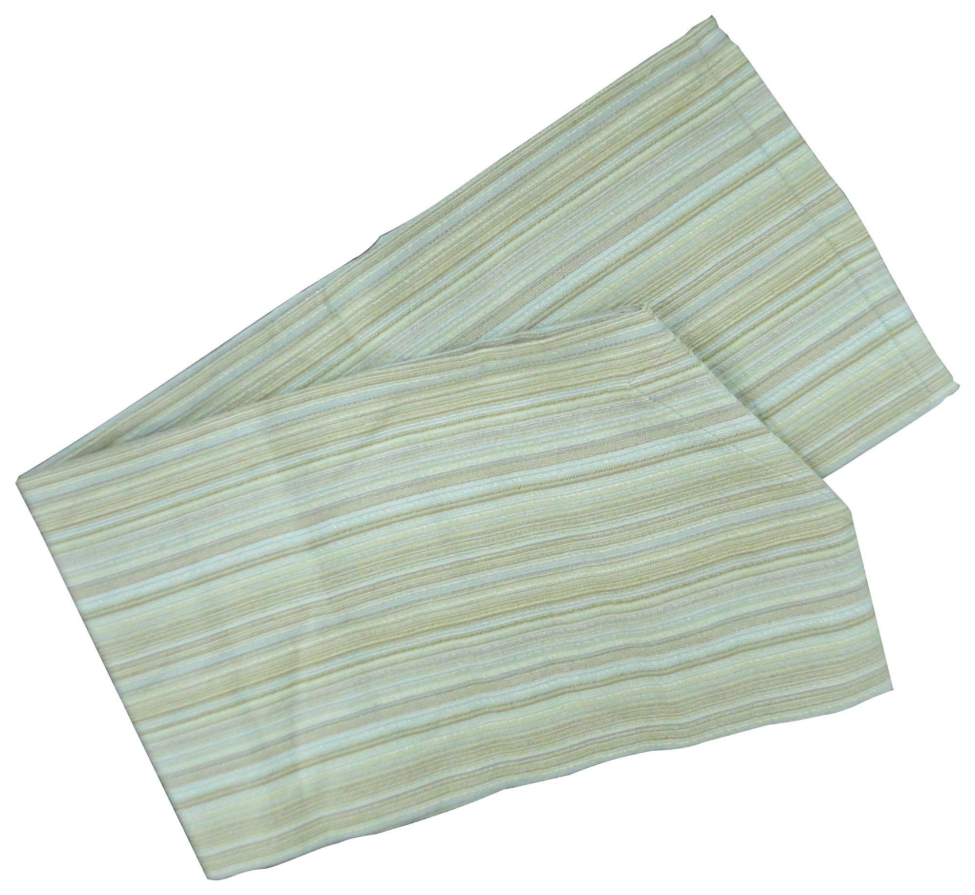 Sola Cradle Sling Shijira Texture Green
