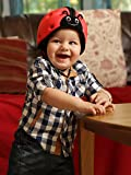 SafeheadBABY Soft Helmet for Babies Learning to