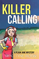Killer Calling: A Plain Jane Mystery (A Cozy Christian Collection) (The Plain Jane Mysteries Book 7) Kindle Edition