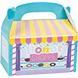 Donut Party Treat Boxes