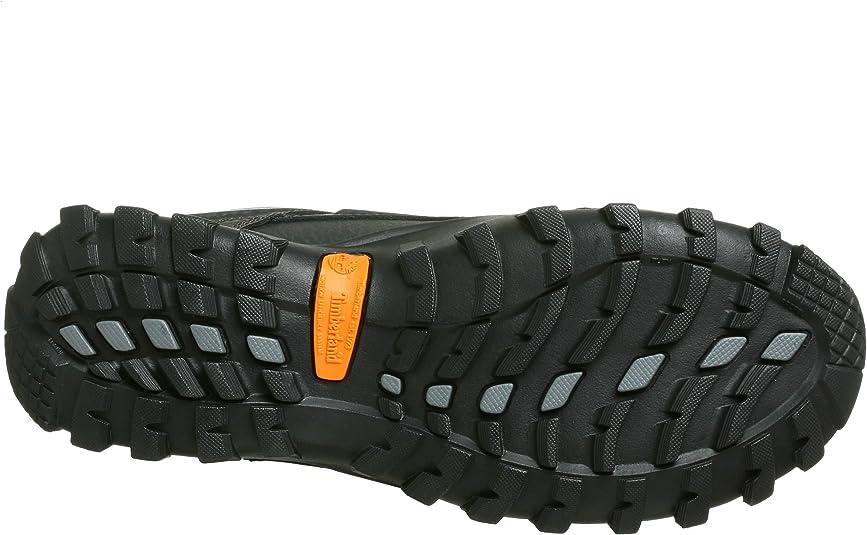 Timberland - Calzado de protección para hombre: Amazon.es: Zapatos ...