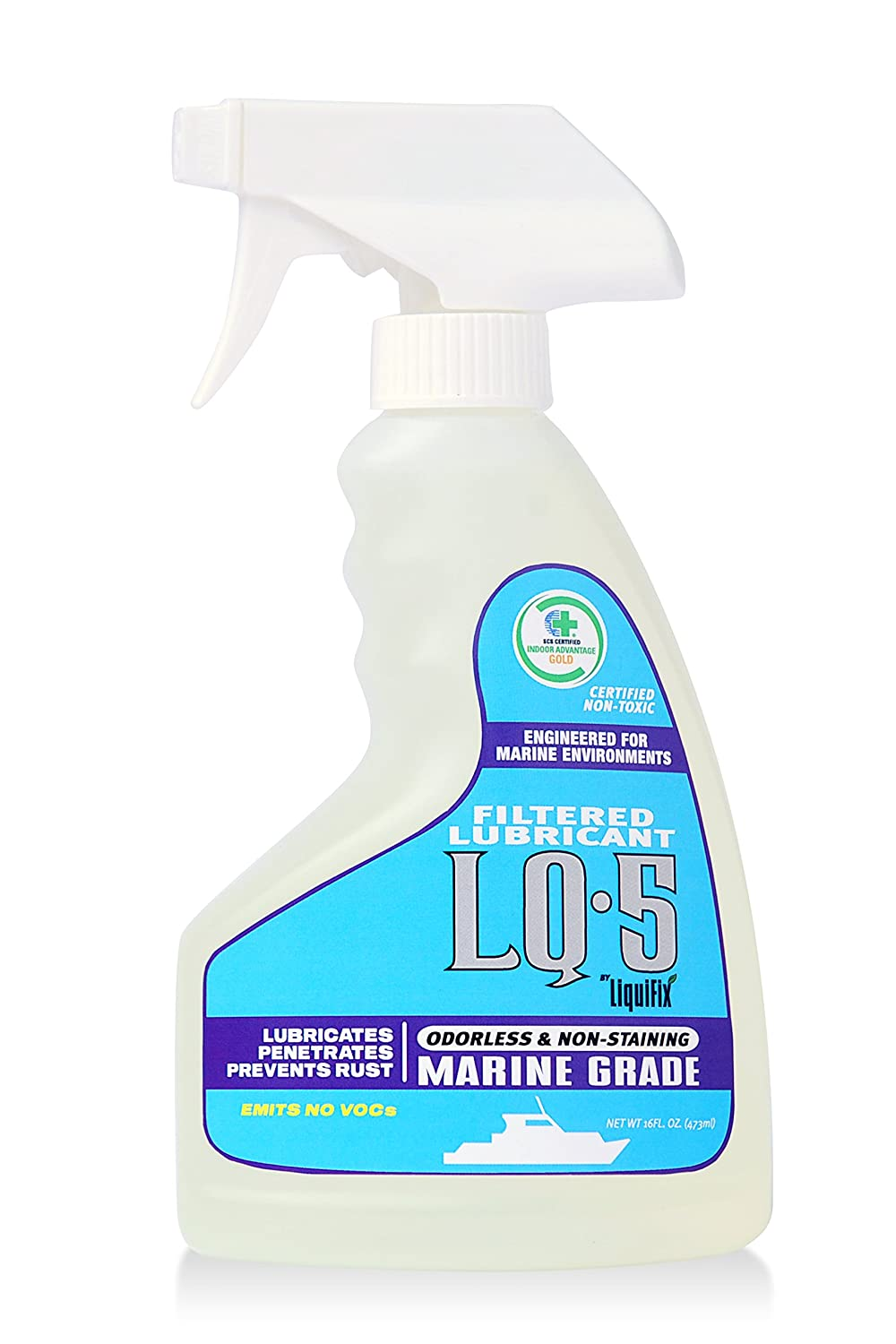 LIQUIFIX Biodegradable desengrasante 16 oz: Amazon.es: Deportes y ...