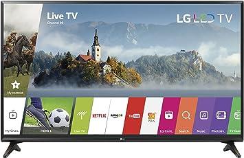 LG Electronics 32LJ550B 32