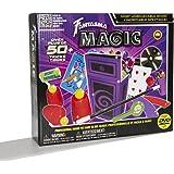 Fantasma Magic Most Unbelievable Show Set with Over 50 Tricks Including Instructional DVD