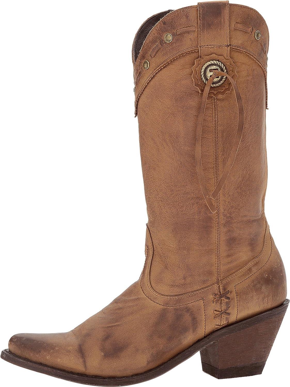Old Gringo Womens Xichu Tan Boot