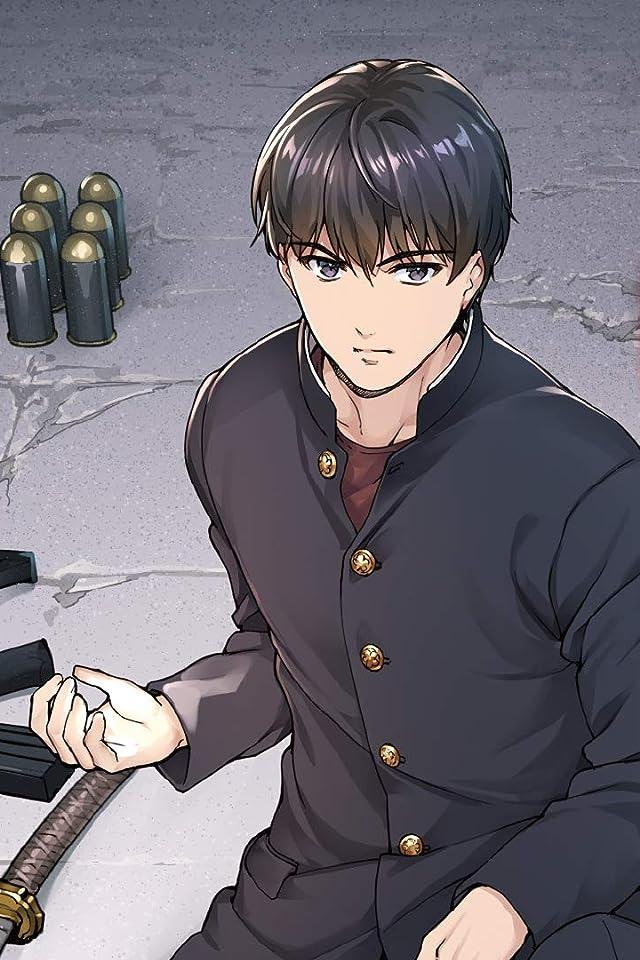ダーウィンズゲーム スドウ カナメ / 須藤 要 iPhone(640×960)壁紙画像