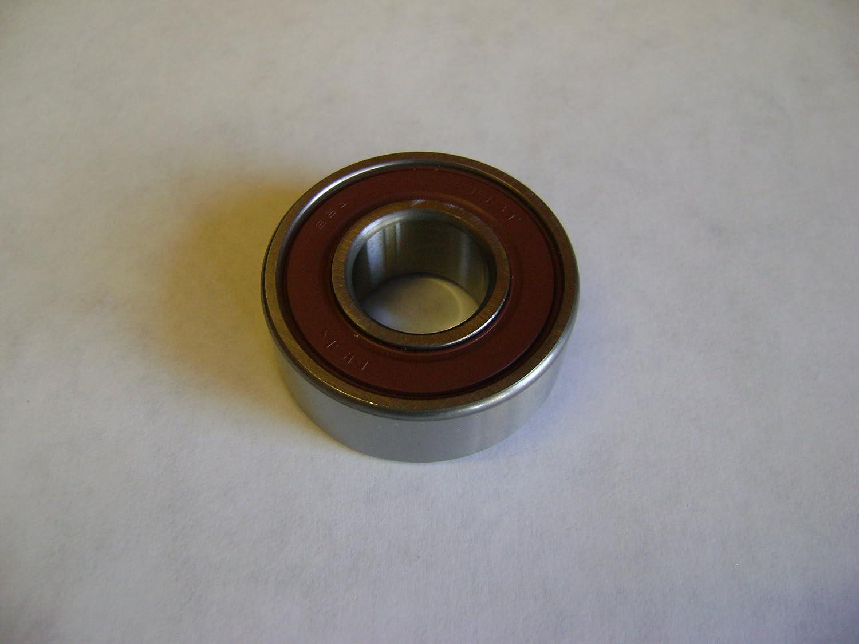 NSK 831 Alternator Bearing 15X35X13 Black Seal for sale online